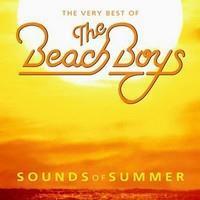 BEACH BOYS: SOUNDS OF SUMMER VERY BEST OF