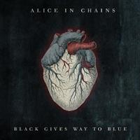 ALICE IN CHAINS: BLACK GIVES WAY TO BLUE 2LP