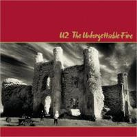 U2: THE UNFORGETTABLE FIRE-25THE ANNIVERSARY EDITION