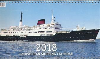 Norwegian Shipping Calendar 2018