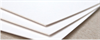 SILKBOARD 0,5mm   hvit       72 x102cm
