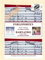 PÄRLEPORTEN / BARNATRO