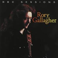 GALLAGHER RORY: BBC SESSIONS 2CD