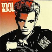 BILLY IDOL: IDOLIZE YOURSELF-THE VERY BEST OF 2LP