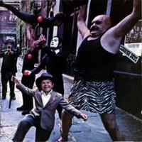 DOORS: STRANGE DAYS-REMASTERED MONO LP