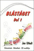 Blåståget 1 - Piano/Keyboard