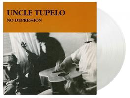UNCLE TUPELO: NO DEPRESSION-COLOURED LP
