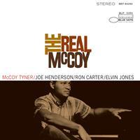 MCCOY TYNER: THE REAL MCCOY LP