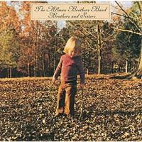 ALLMAN BROTHERS: BROTHERS AND SISTERS - DLX LP
