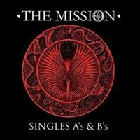 MISSION: SINGLES A'S & B'S 2CD
