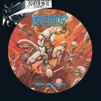 KREATOR: AFTER THE ATTACK-LIMITED PICTURE LP