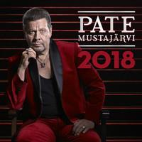 MUSTAJÄRVI PATE: 2018 LP