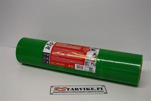 Suojakalvo PE-vihreä 500mm x 100m / 6rll