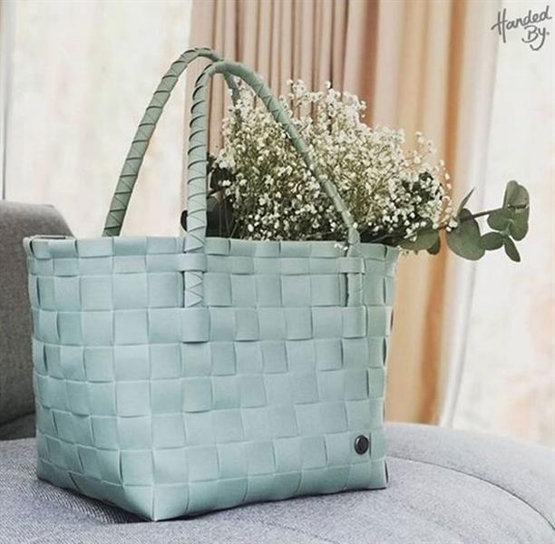 Shoppingbag Blå