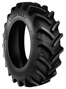 Traktordäck Radial 520/85R42 (20.8R42) BKT. Art.nr:119278