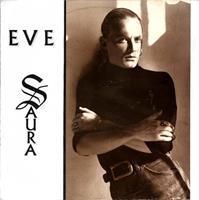 EVE: SAURA-KÄYTETTY LP