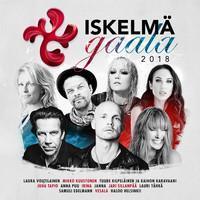 ISKELMÄGAALA 2018 2CD
