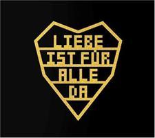 RAMMSTEIN: LIEBE IS FÜR ALLE DA-DELUXE EDITION 2CD