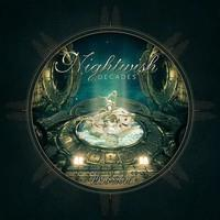 NIGHTWISH: DECADES-AN ARCHIVE OF SONG 1996-2015 3LP