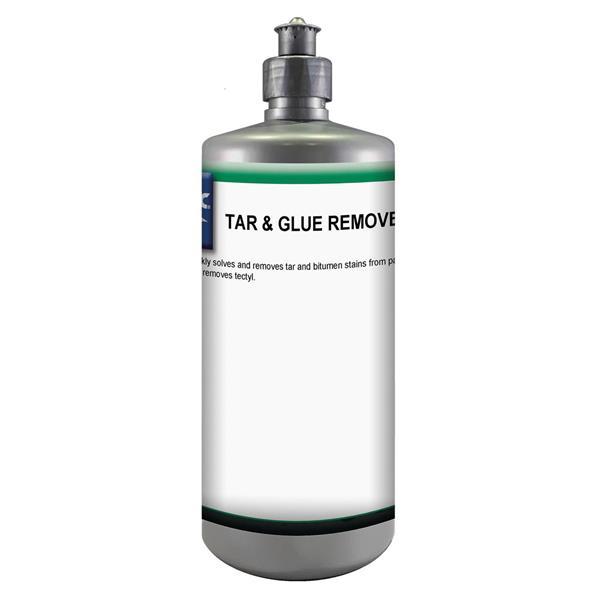 Tar & Glue remover 1 l - Pien ja liiman poisto