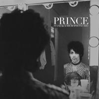 PRINCE: PIANO & A MICROPHONE 1983 LP