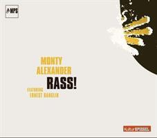 ALEXANDER MONTY: RASS! (FG)