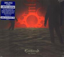 ENSLAVED: IN TIMES-LIMITED DIGIPACK CD