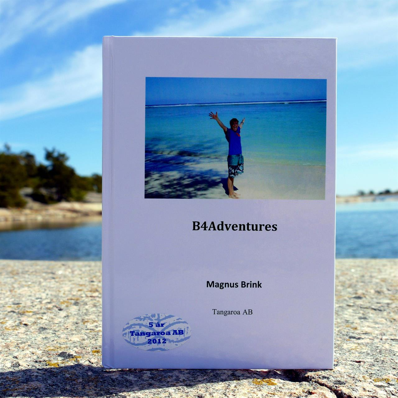 Boken B4Adventures