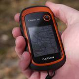 Liten men kraftfull GPS