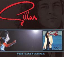 GILLAN: MR UNIVERSE