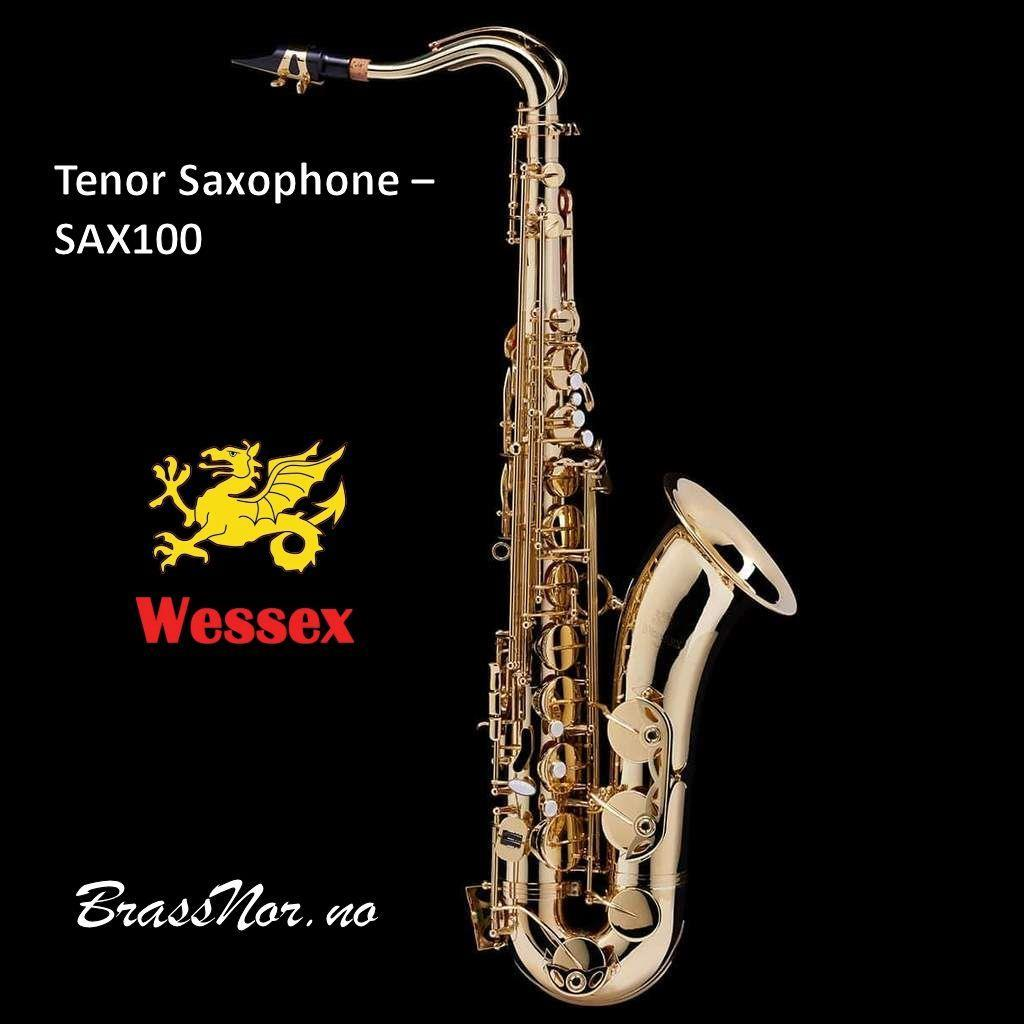 Wessex tenorsax