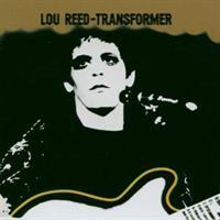 REED LOU: TRANSFORMER - NEW VERSION