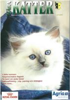 Våra Katter 2021-03