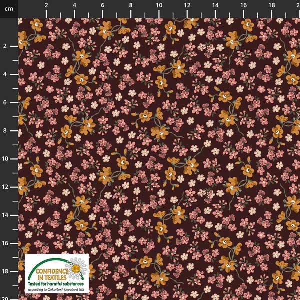 Jersey mini flower 19-695 avalana