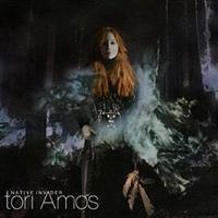 AMOS TORI: NATIVE INVADER-DELUXE CD
