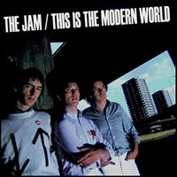 JAM: THIS IS THE MODERN WORLD LP