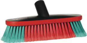 Vehicle Brush, waterfed, 270mm