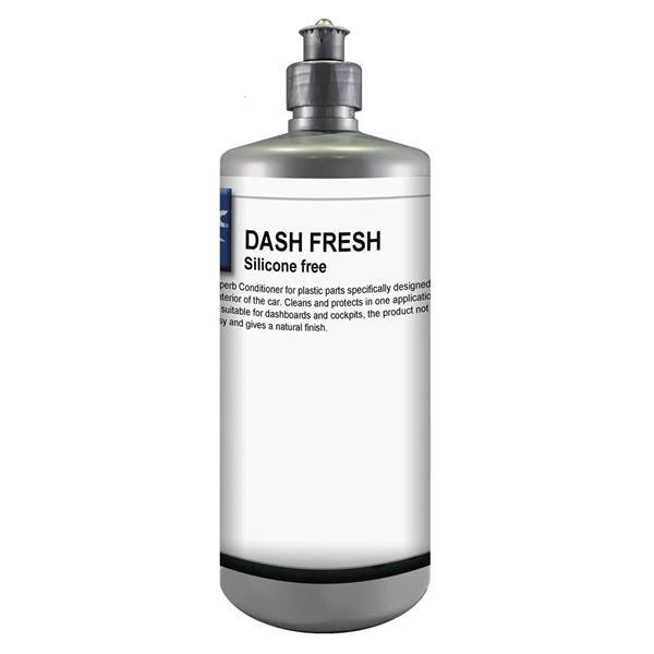 Dash-Fresh (silicone free) 1 l - Puhdistava sisähoito