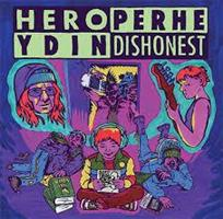 YDINPERHE/HERO DISHONEST: SPLIT 7