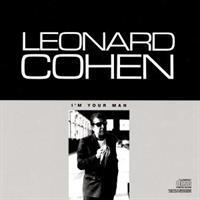 COHEN LEONARD: I'M YOUR MAN