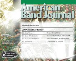 AMERICAN BAND JOURNAL no 340 - 343