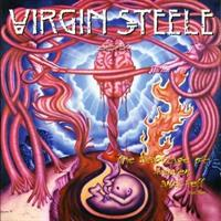 VIRGIN STEELE: THE MARRIAGE OF HEAVEN AND HELL PART 2-REMASTERED