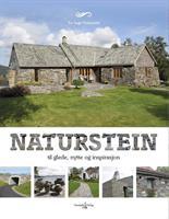 Naturstein - til glede, nytte og inspirasjon