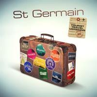 ST. GERMAIN: TOURIST-20TH ANNIVERSARY TRAVEL VERSIONS 2LP