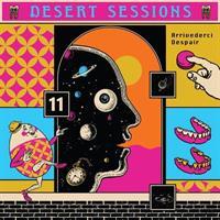 DESERT SESSIONS 11 & 12 LP