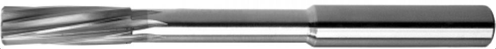 HSS/E Brotsch spiral Diameter 25,0 H7