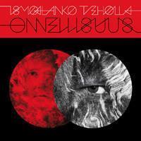 ISMO ALANKO TEHOLLA: ONNELLISUUS LP