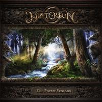 WINTERSUN: THE FOREST SEASONS-DIGIBOOK 2CD