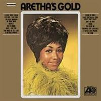 FRANKLIN ARETHA: ARETHA'S GOLD-LIMITED GOLD LP