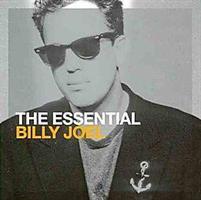JOEL BILLY: ESSENTIAL BILLY JOEL 2CD